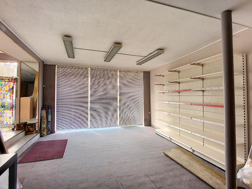 A vendre Immeuble SAINT MIHIEL 340m²  piéces