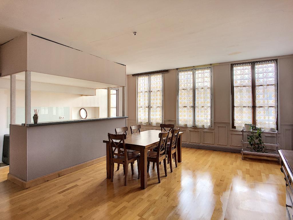 A vendre Immeuble SAINT MIHIEL 340m²