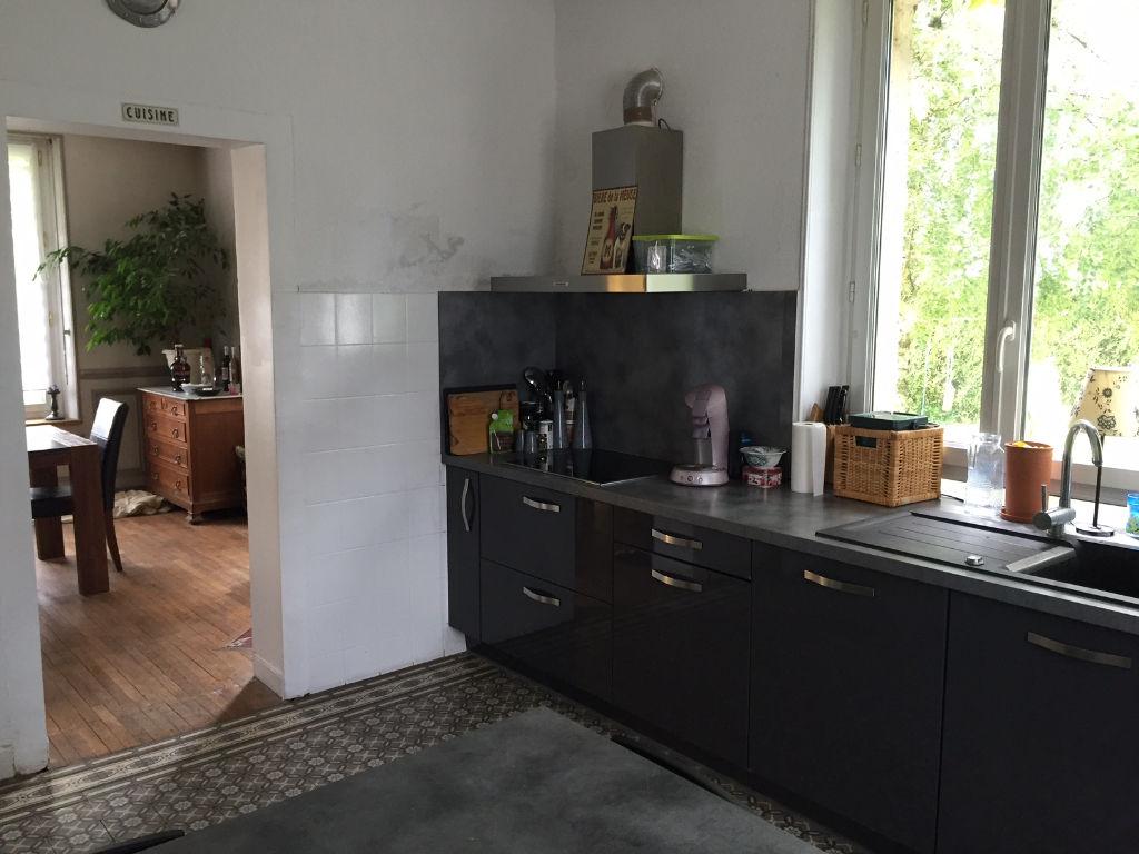 A vendre Maison FRESNES EN WOEVRE 156m² 7 piéces