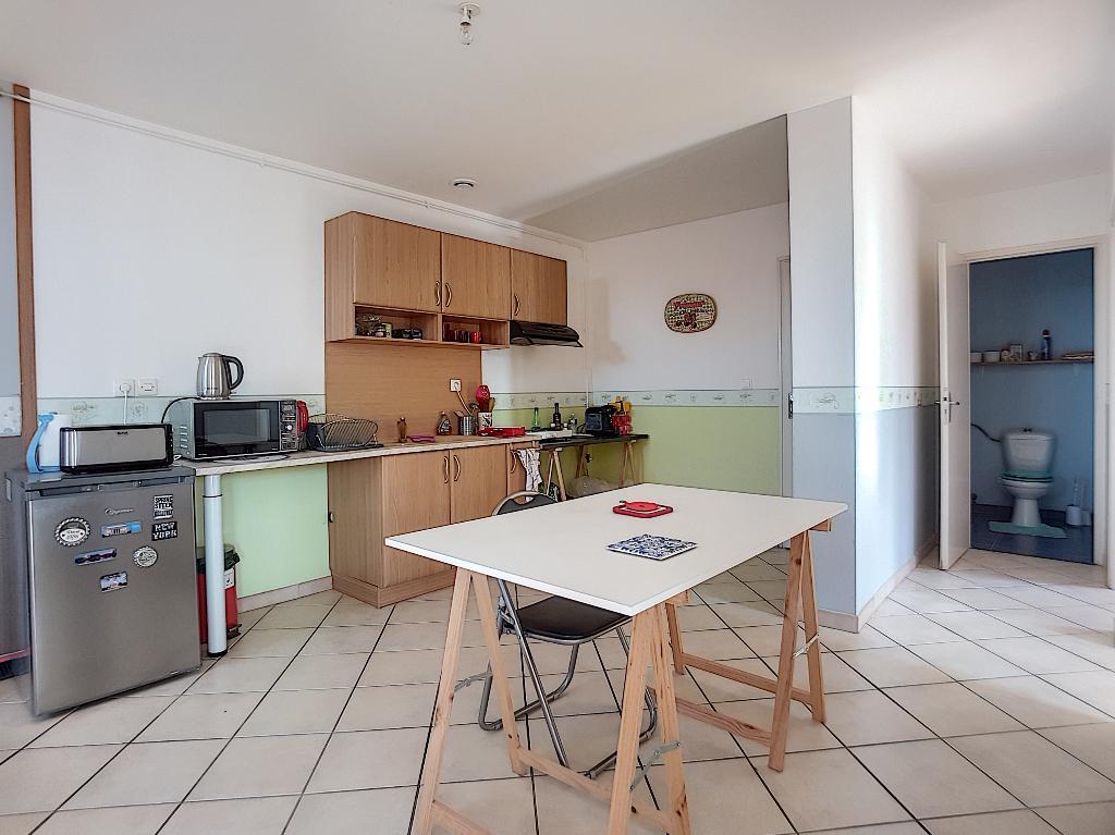 A louer Appartement LIGNY EN BARROIS 81m²