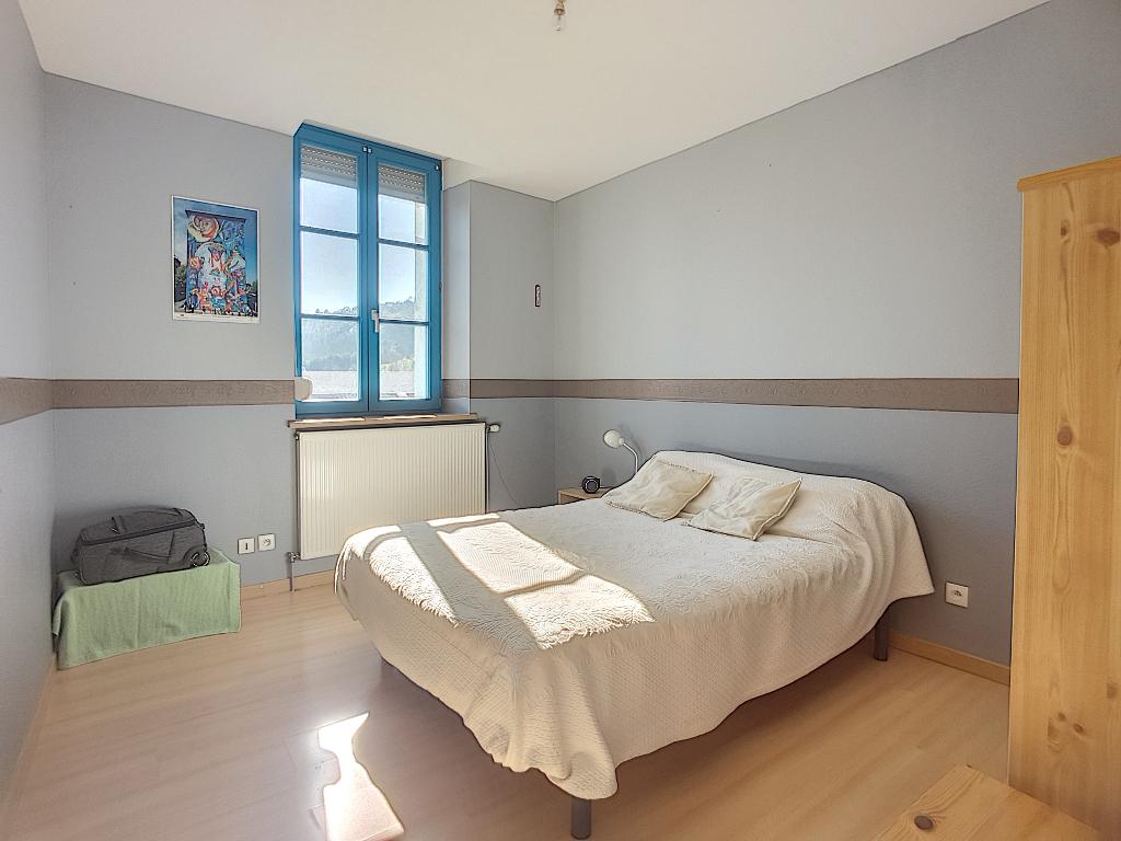 A louer Appartement LIGNY EN BARROIS 81m² 3 piéces