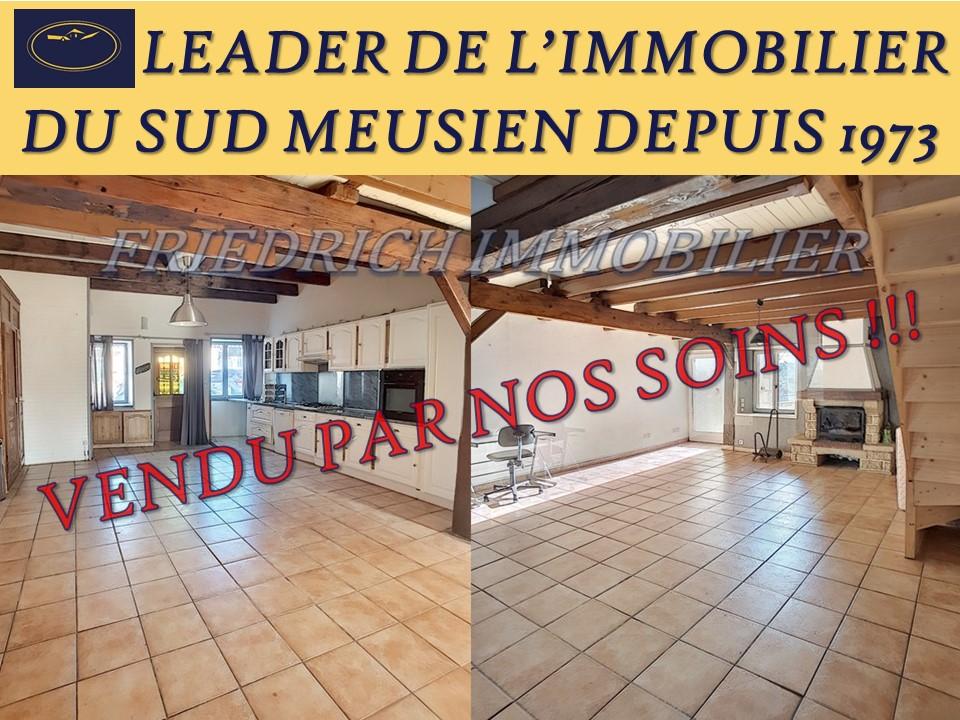 A vendre Maison LE BOUCHON SUR SAULX 67.000