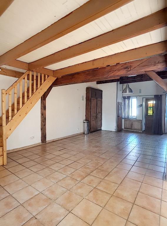 A vendre Maison LE BOUCHON SUR SAULX 128m² 67.000 5 piéces