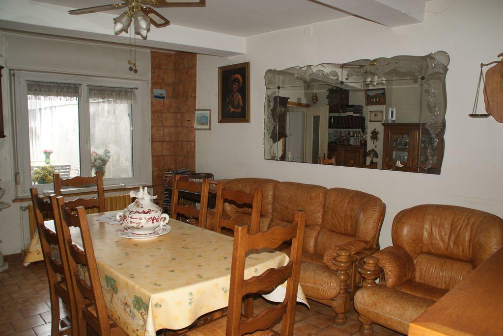 A vendre Maison LIGNY EN BARROIS 62.000 4 piéces
