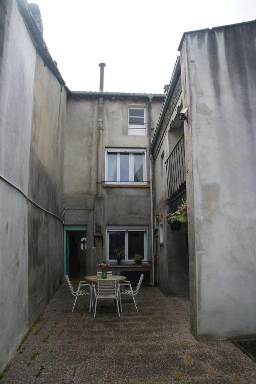 Jolie maison centre-ville habitable de suite - LIGNY-EN-BARROIS