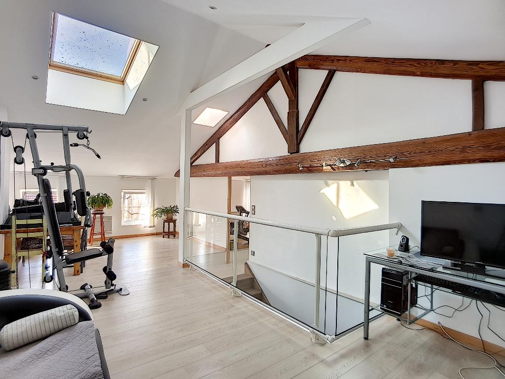 A vendre Maison LIGNY EN BARROIS 240m²