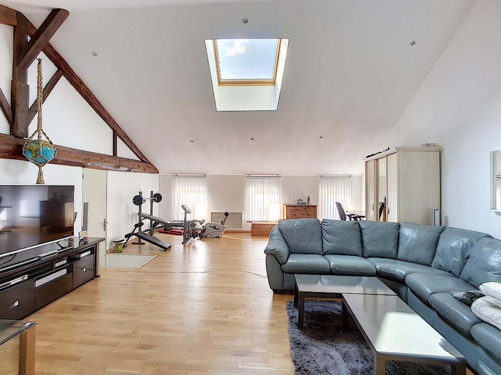 A vendre Maison LIGNY EN BARROIS 240m² 140.000