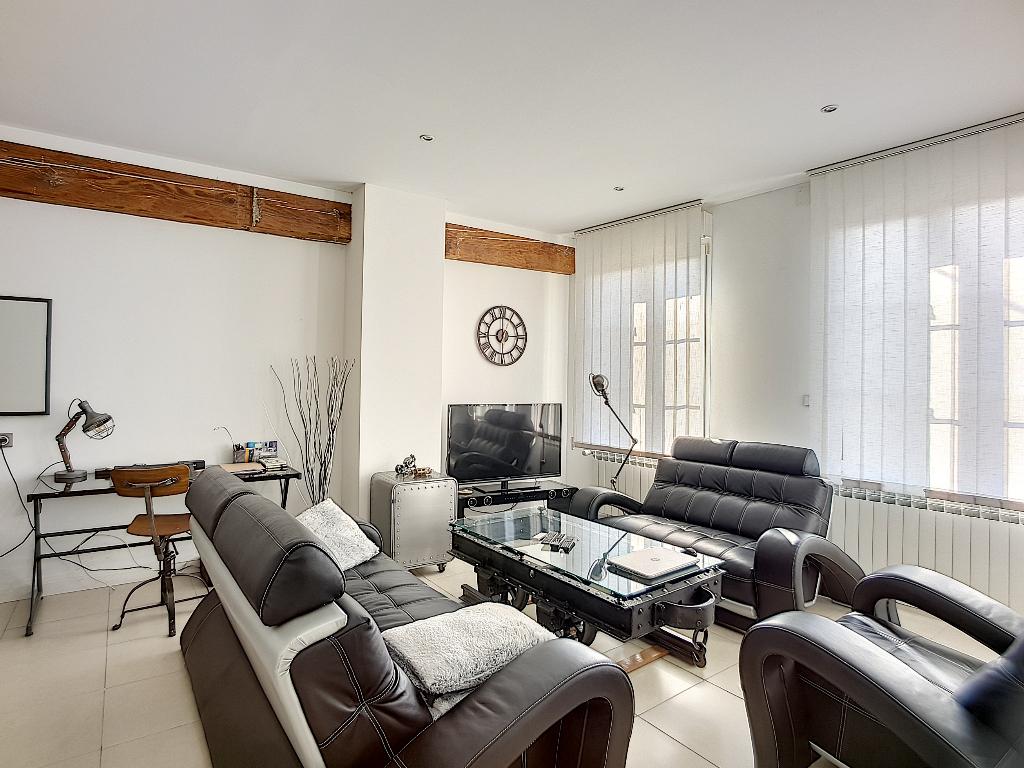 A vendre Maison LIGNY EN BARROIS 140.000 6 piéces