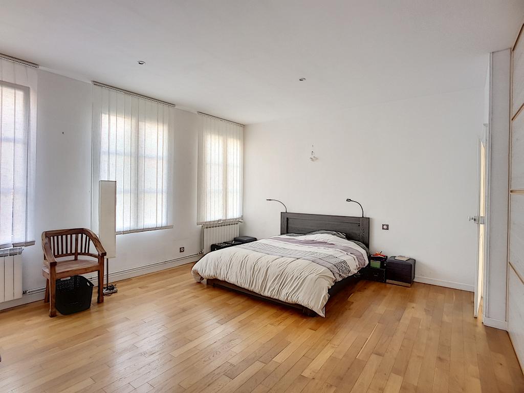A vendre Maison LIGNY EN BARROIS 240m² 6 piéces