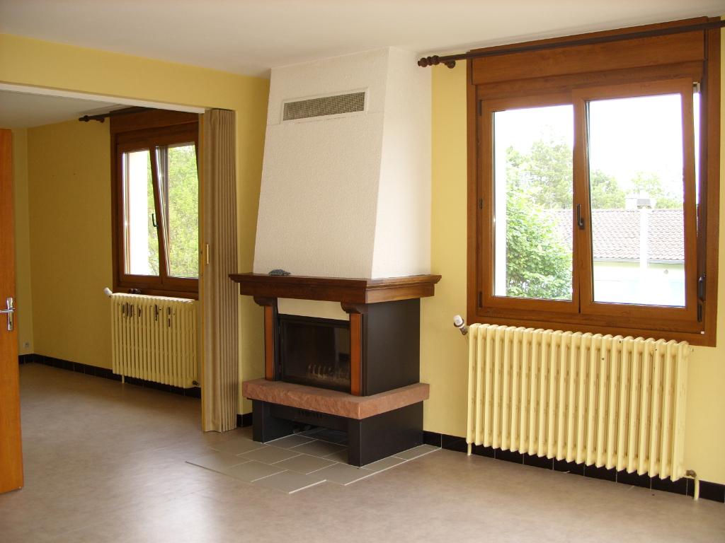 A louer Maison BAR LE DUC 111m² 725 4 piéces