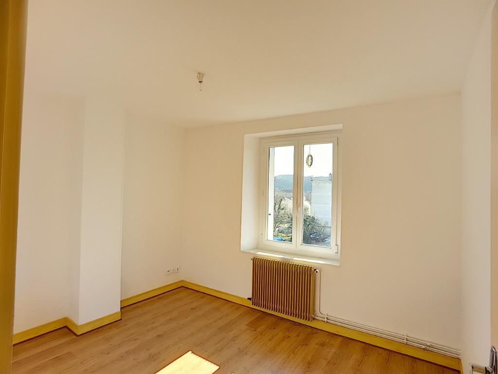 A louer Appartement BAR LE DUC 39m²
