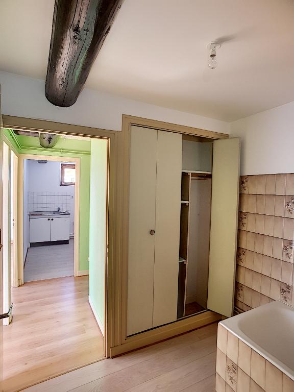 A louer Appartement BAR LE DUC 39m² 300 2 piéces
