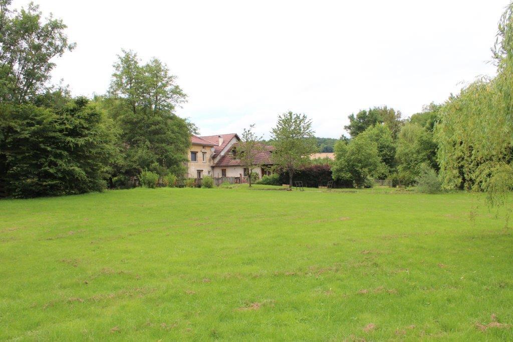 A vendre Maison BAR LE DUC 445.8m² 420.000 11 piéces