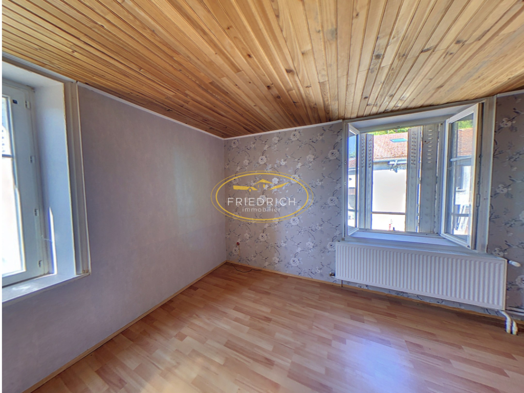 A vendre Maison VAUCOULEURS 193m²