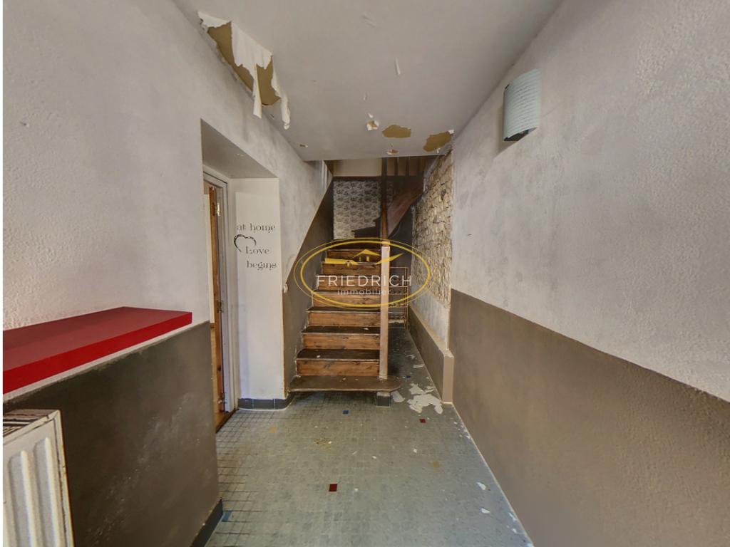 A vendre Maison VAUCOULEURS 95.000