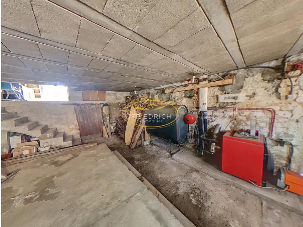 A vendre Maison VAUCOULEURS 193m² 6 piéces