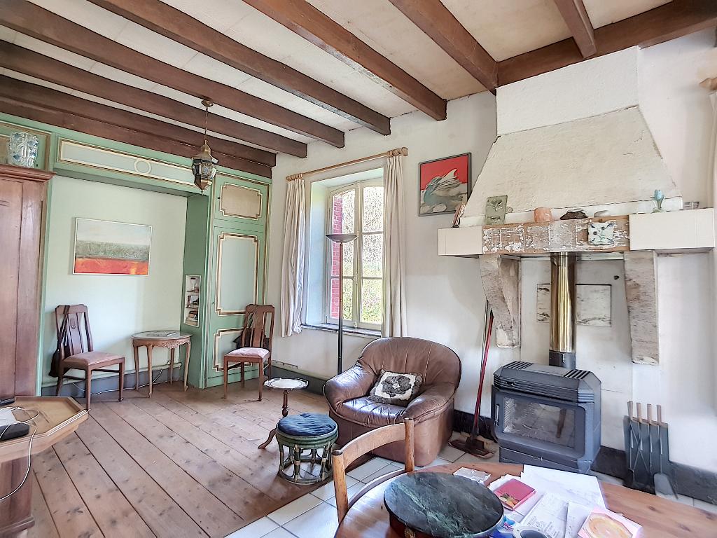 A vendre Maison SAINT JOIRE 210.63m² 160.000