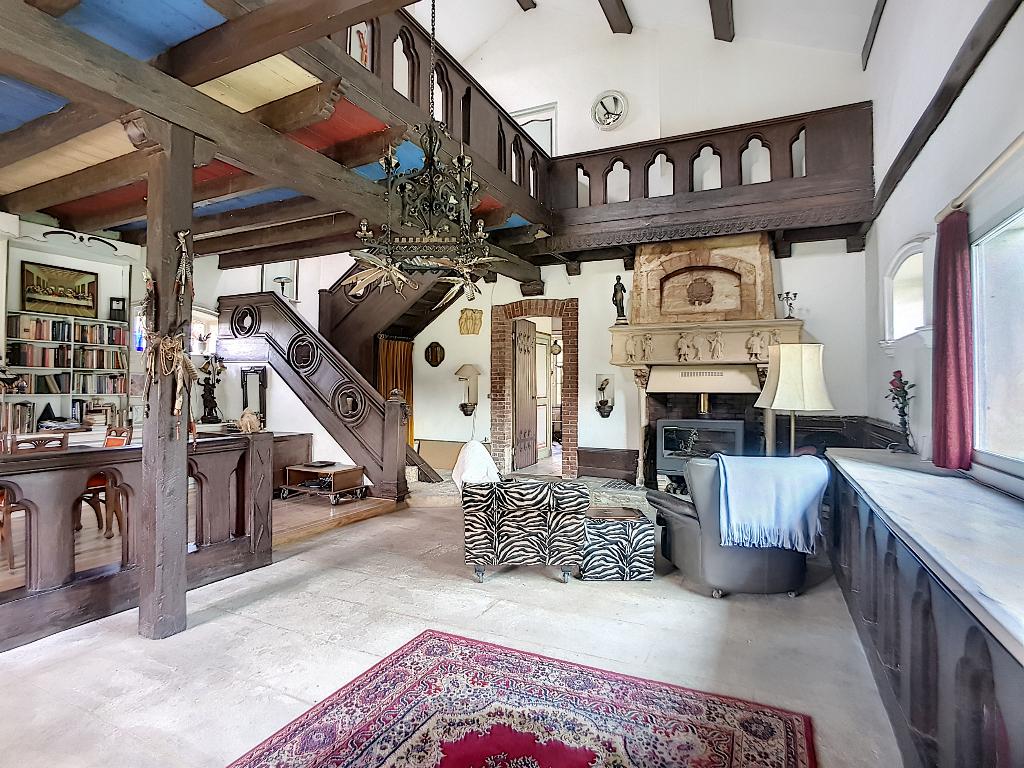 A vendre Maison SAINT JOIRE 160.000 6 piéces