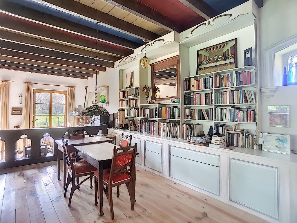 A vendre Maison SAINT JOIRE 210.63m²