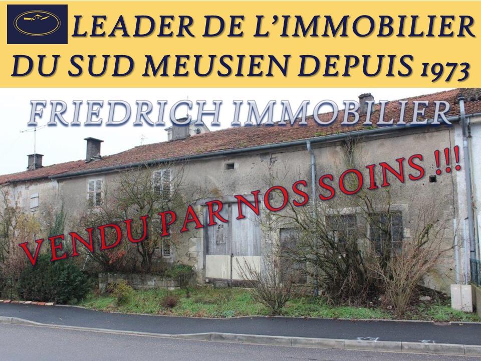 A vendre Maison CHASSEY BEAUPRE 220m² 18.000 5 piéces
