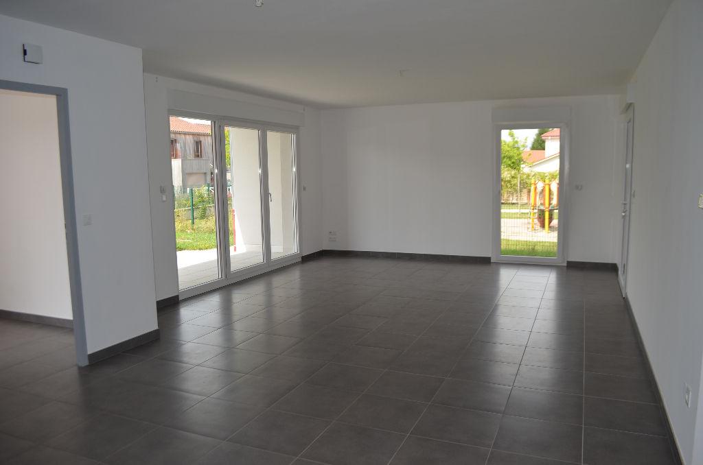 A louer Maison SORCY SAINT MARTIN 114m² 4 piéces