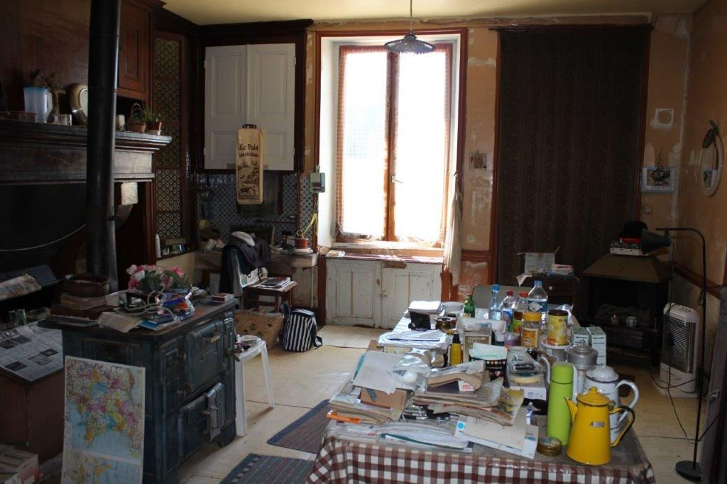 A vendre Maison LE BOUCHON SUR SAULX 147.16m² 40.000 5 piéces