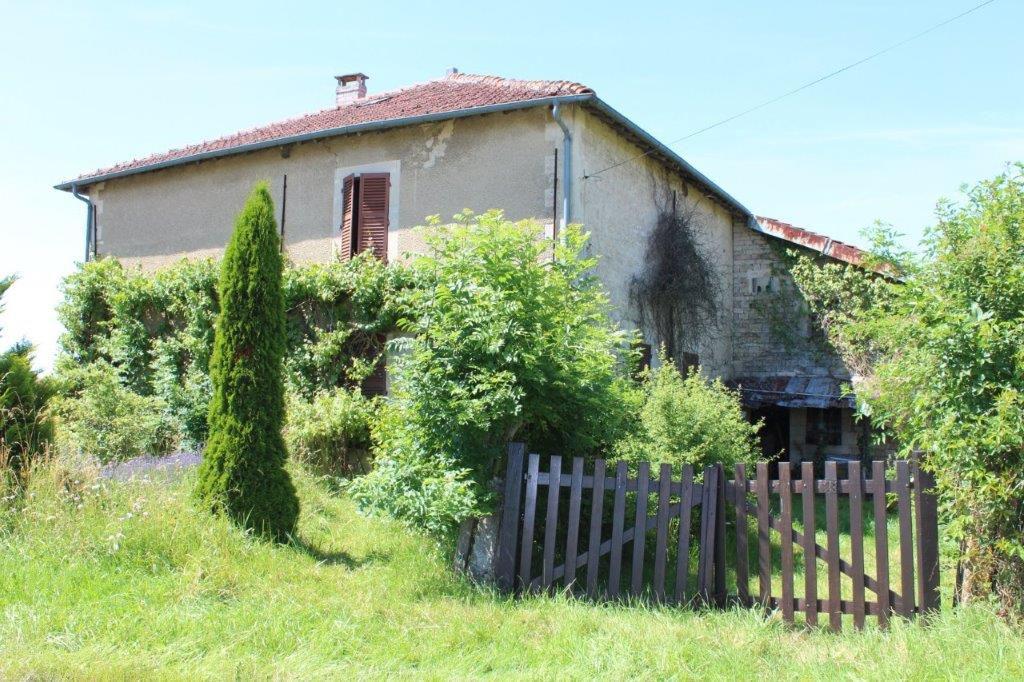 A vendre Maison LE BOUCHON SUR SAULX 147.16m² 40.000
