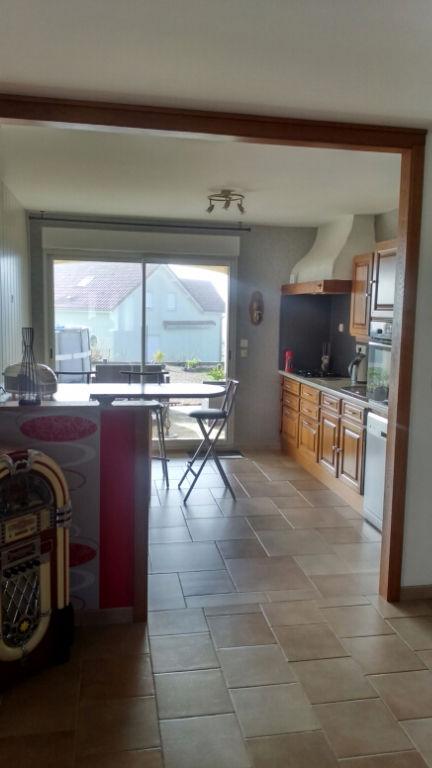 A vendre Maison APREMONT LA FORET 224.000