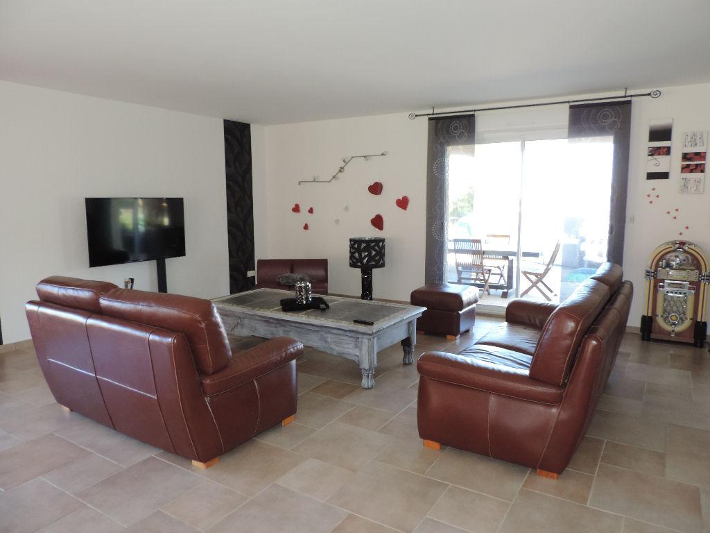 A vendre Maison APREMONT LA FORET 153m² 224.000 7 piéces