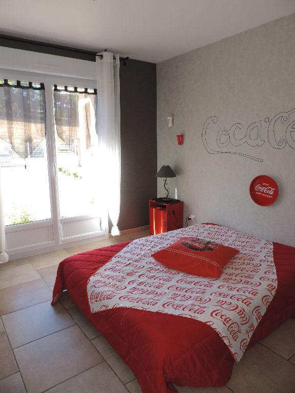A vendre Maison APREMONT LA FORET 153m²