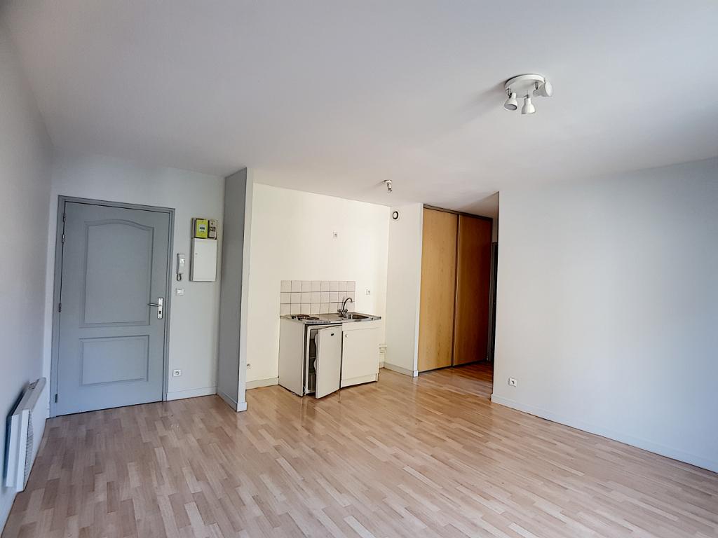 A louer Appartement BAR LE DUC 41m² 310