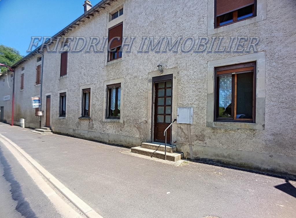 A vendre Maison MONTIERS SUR SAULX 70.000