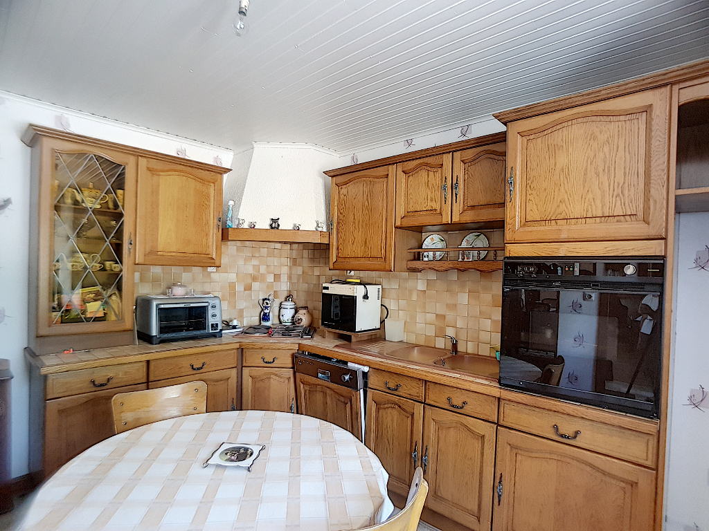A vendre Maison MONTIERS SUR SAULX