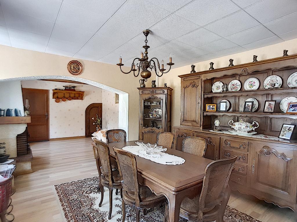 A vendre Maison MONTIERS SUR SAULX 70.000 5 piéces