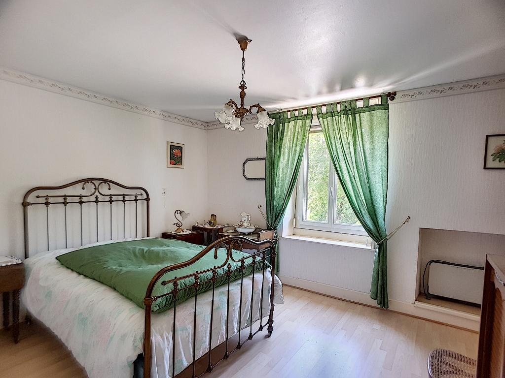 A vendre Maison MONTIERS SUR SAULX 125m² 70.000 5 piéces
