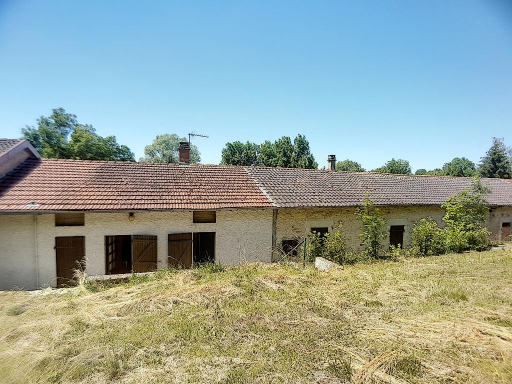A vendre Maison MONTIERS SUR SAULX 125m²