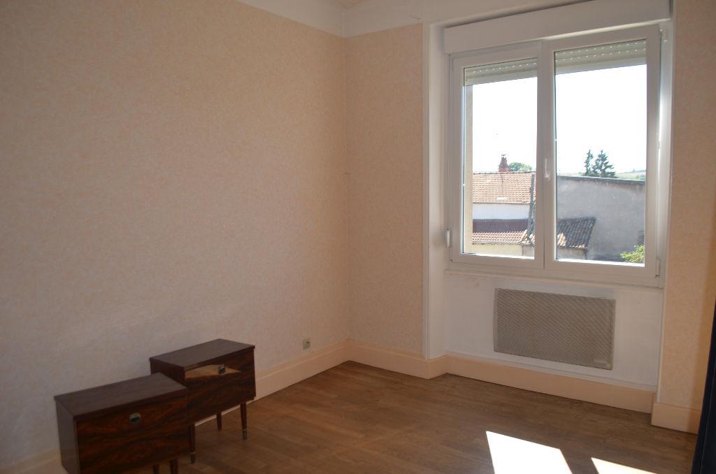 A louer Appartement COMMERCY 54m² 3 piéces