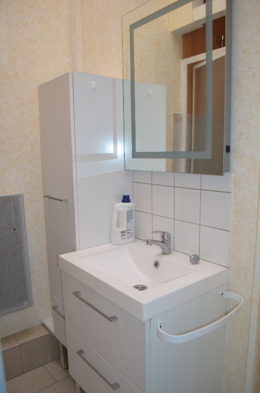 A louer Appartement COMMERCY 54m² 350