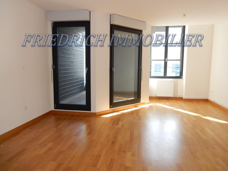 A louer Appartement GONDRECOURT LE CHATEAU 470
