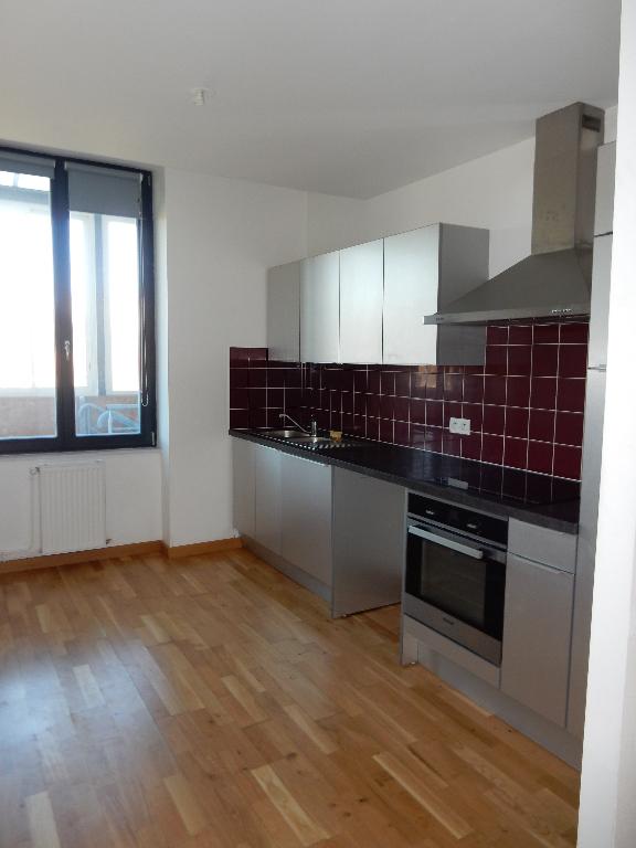 A louer Appartement GONDRECOURT LE CHATEAU 83m² 3 piéces