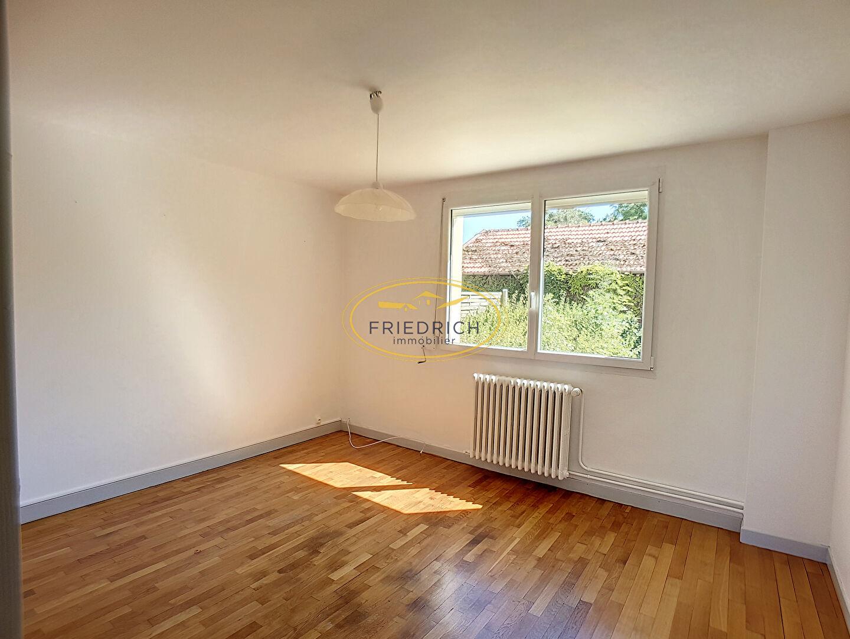 A louer Appartement GONDRECOURT LE CHATEAU 57m² 312 3 piéces