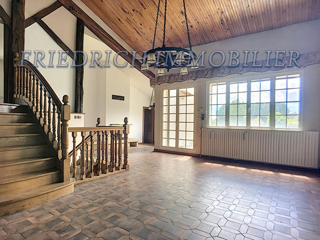 A louer Maison PAGNY SUR MEUSE 120m²