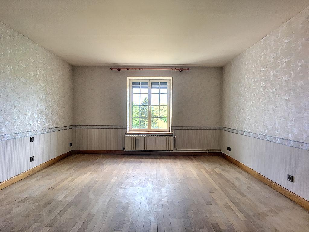 A louer Maison PAGNY SUR MEUSE 120m² 600