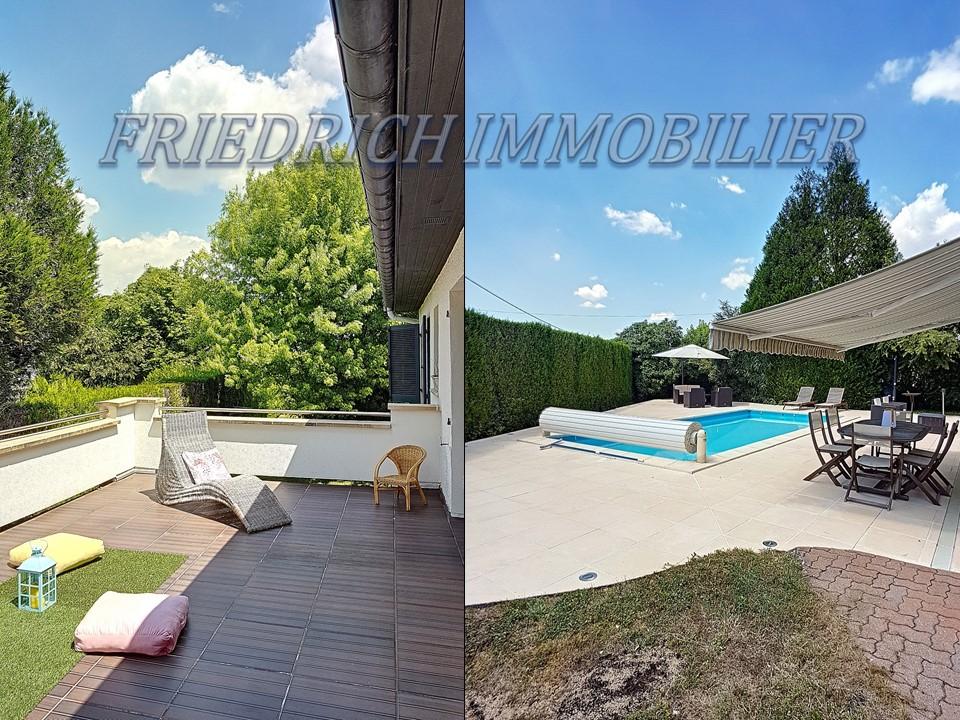 A vendre Maison TRONVILLE EN BARROIS 154m² 245.000 6 piéces