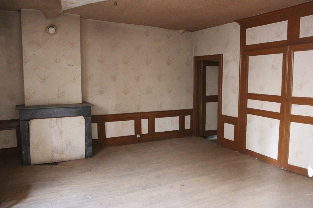 A vendre Maison SOUILLY 250m² 45.000