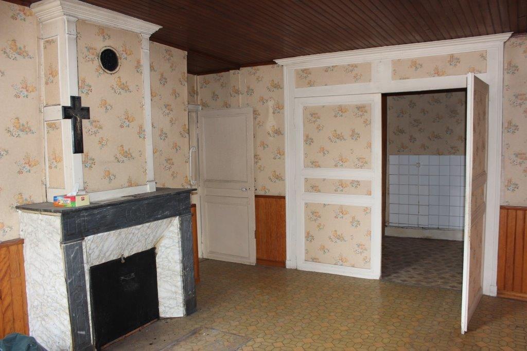 A vendre Maison SOUILLY 250m² 45.000 7 piéces
