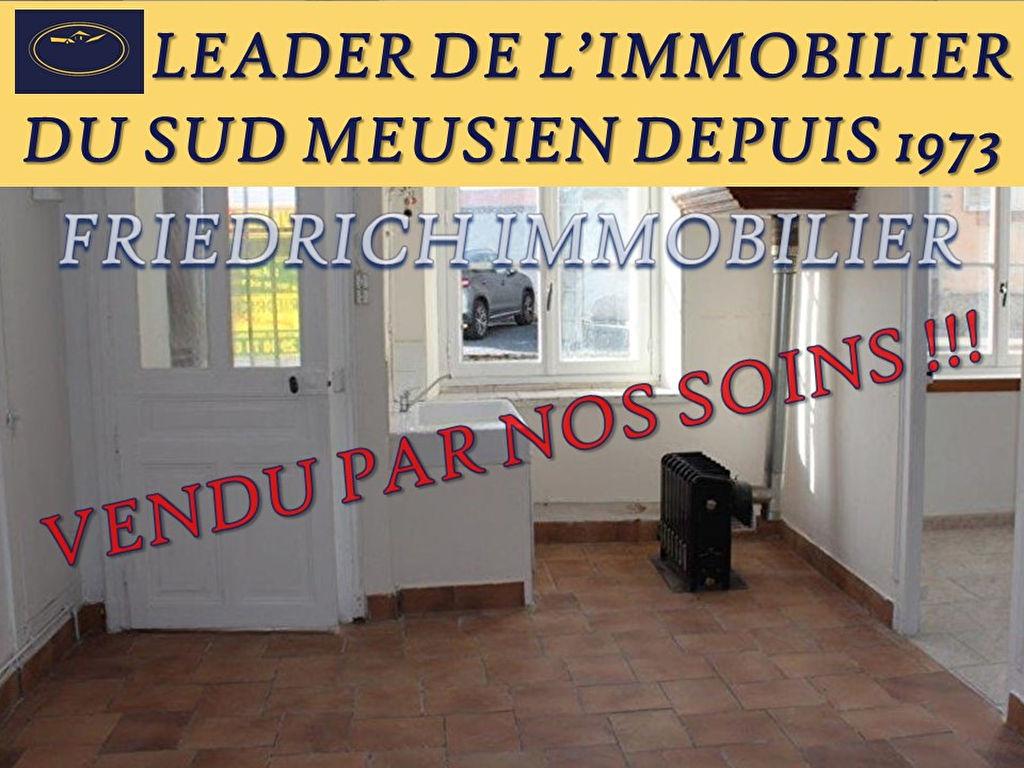A vendre Appartement LIGNY EN BARROIS 47m² 2 piéces