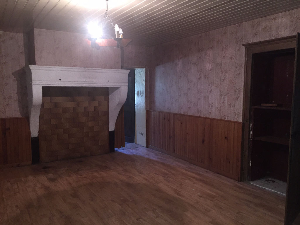 A vendre Maison SAUVIGNY 143m²