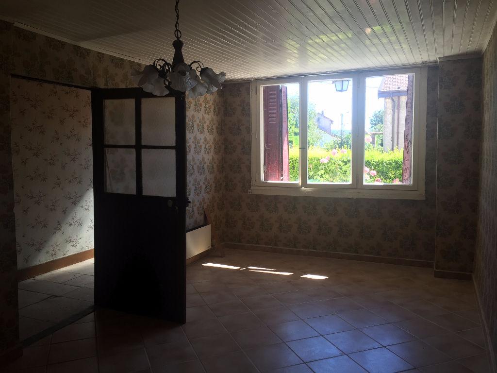 A vendre Maison SAUVIGNY