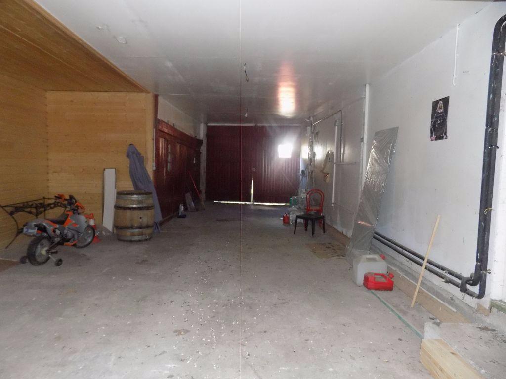 A vendre Maison DEMANGE AUX EAUX 215m² 70.000 5 piéces